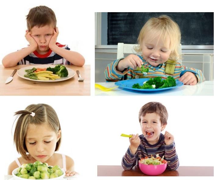 Cobisa : 10 consells per a quu00e8 el teu fill o filla mengi bu00e9!